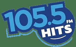 https://www.kootenayhotsprings.com/wp-content/uploads/2021/03/105.5-Hits-Logo.png
